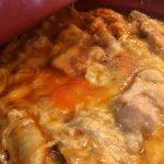 埼玉の川越にある卵料理専門店「オハナ」の逸品『親子丼』