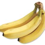 幻のバナナ「もんげーバナナ」