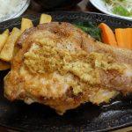 生姜焼きを食べたいなら、蒲田にある「グリル スズコウ」