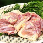 注目の鶏肉!福島県産の「伊達鶏」