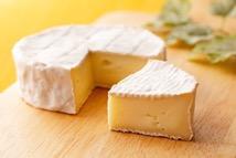 4〜8週間熟成…ソフトタイプ(カマンベールチーズなど)