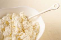 熟成させない…フレッシュタイプ(カッテージチーズなど)