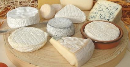 ナチュラルチーズとは…