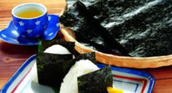 味よし・色よし・香りよし『黒潮海苔店』の極上「焼き海苔」