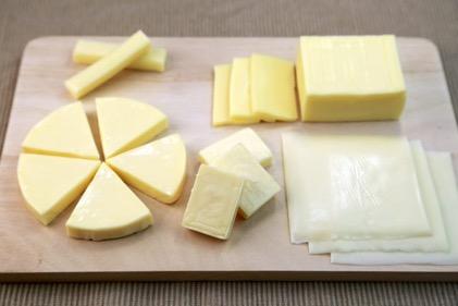 プロセスチーズとは…