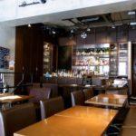 魚介中心のイタリアンレストラン『TUNNEL+』(六本木)
