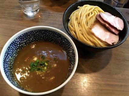 都内で絶対に食べるべき濃厚な『煮干しラーメン』5選