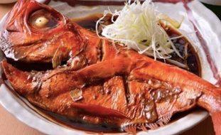 【厳選】都内で「金目鯛」が食べられるお店!