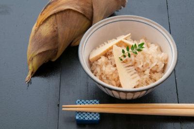 筍(たけのこ)は栄養満点でダイエットに最適だった!?