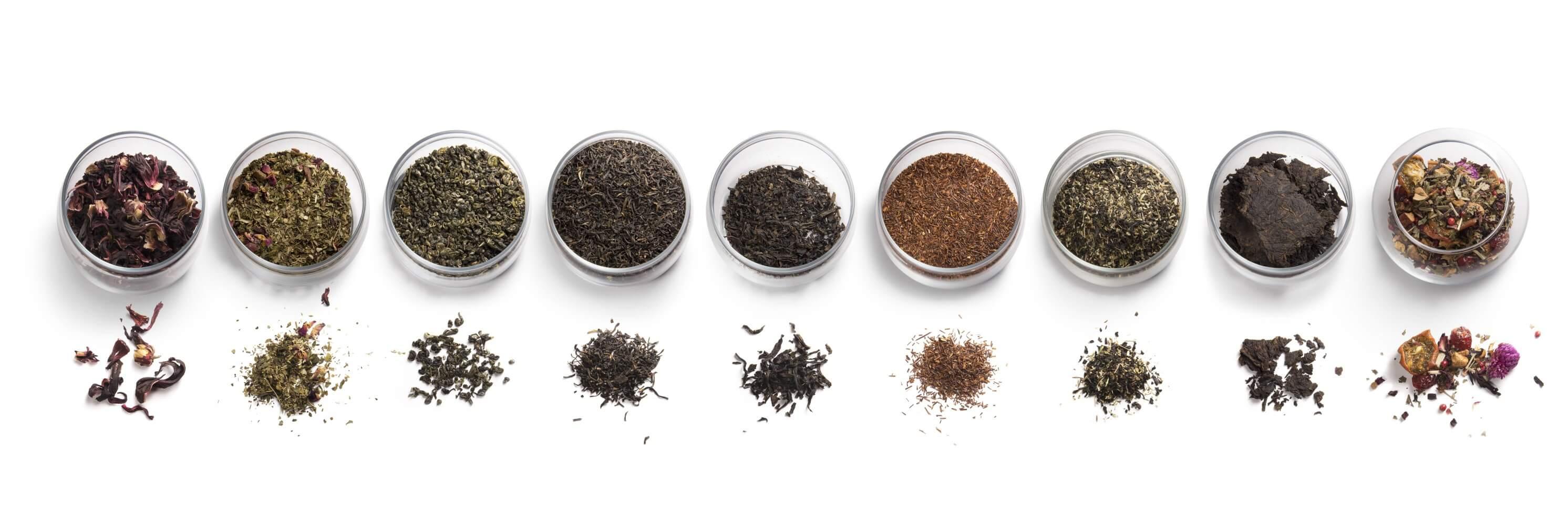 今注目の「和紅茶」とは?その秘密と定義を探ります!