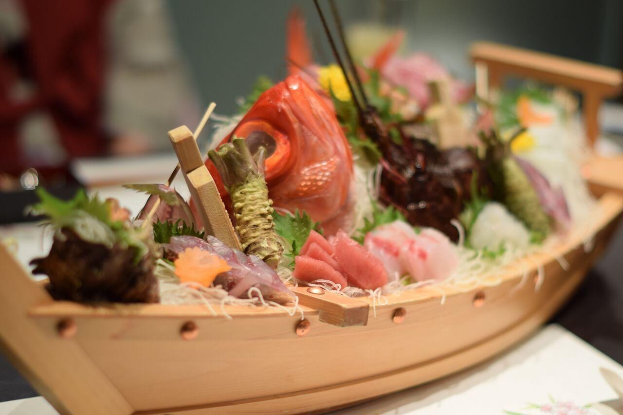 春が旬の魚を食べよう!その特徴と栄養・おもしろ豆知識!