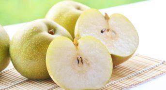 「梨(ナシ)」の旬は夏から!「梨」に関する雑学をお届け!