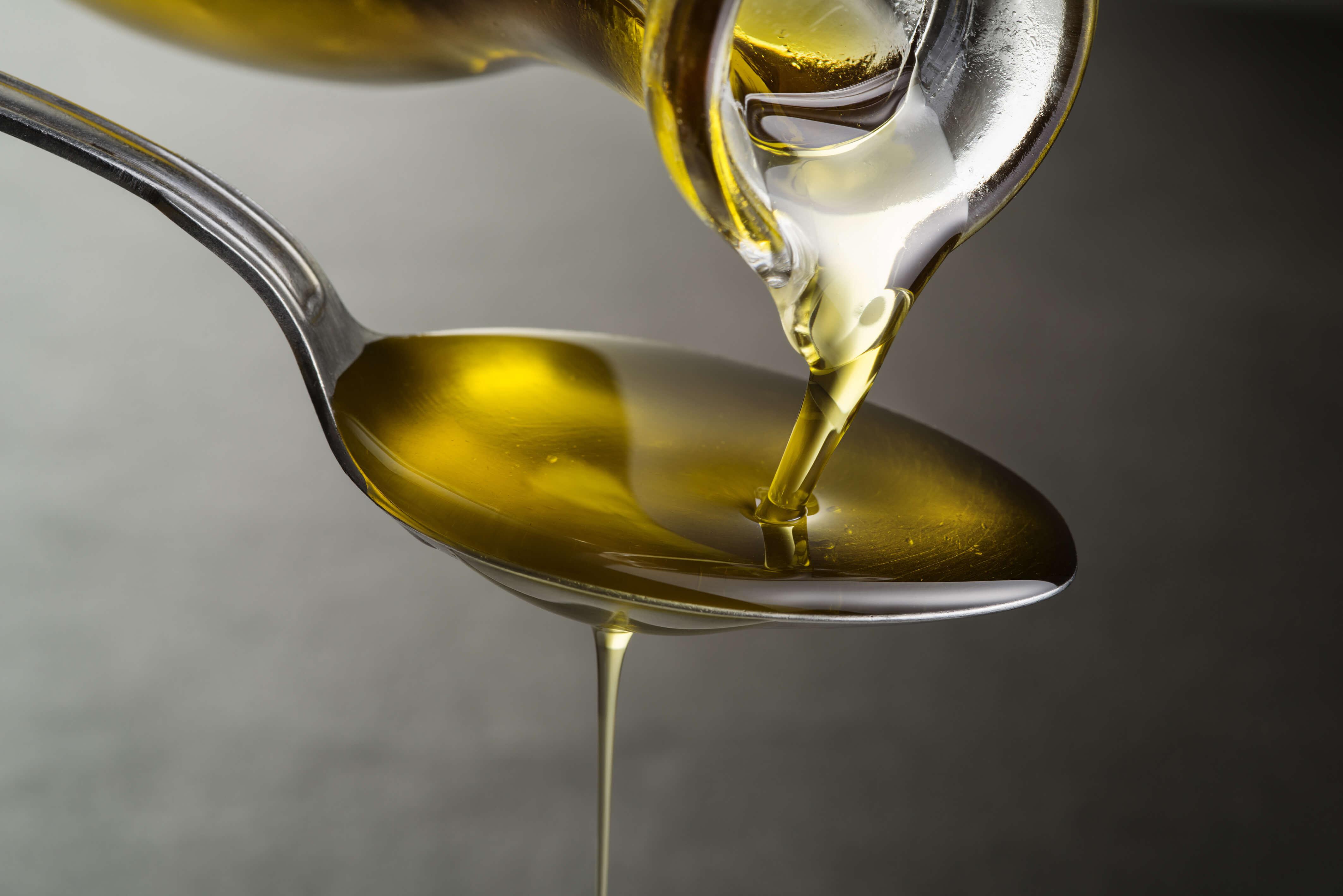 体にとっていい油とは?