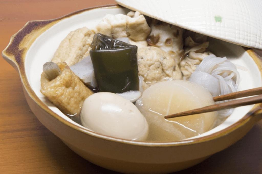 湯島大根のおすすめレシピ・料理法