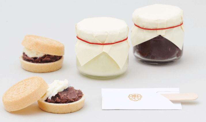 京都の新しい逸品菓子『あんぽーね』が美味い・巧い!